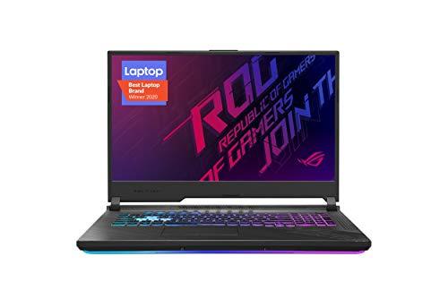 ROG Strix G17 Gaming Laptop,...