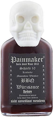 Painmaker Hardcore Ultra Hot Sauce 100ml