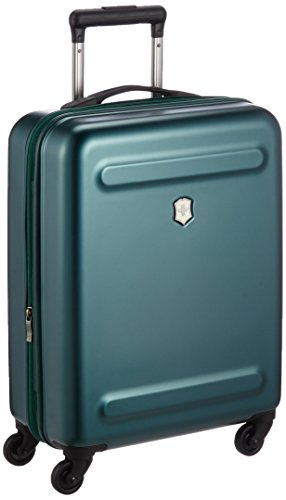 Victorinox Polycarbonate 55 cms Green Hardsided Cabin Luggage