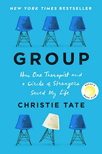 Group: How One Therapist and a Circle of...