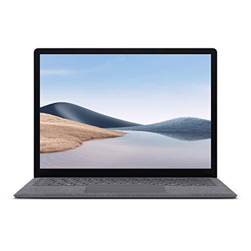 Microsoft Surface Laptop 4 - 13.5' AMD Ryzen r5...