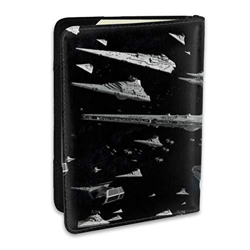 Star Trek Portefeuille de voyage en cuir PU avec blocage RFID pour...