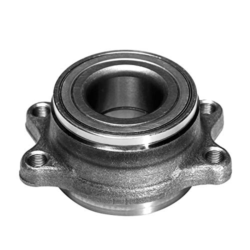 TUCAREST 512183 Rear Wheel Bearing and Hub Compatible With 2003 2004 2005 2006 Subaru Baja 00 01 02 03 04 Subaru Legacy Outback [Wheel bearing module]