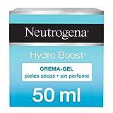 Neutrogena Crema Facial En Gel Hydro Boost (Para Piel Seca) - 50 ml.