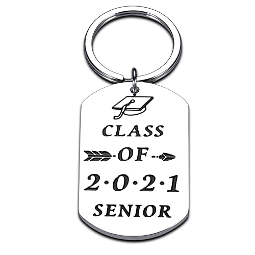 Graduation Gifts For Him Her Class of 2021 Seniors Students...