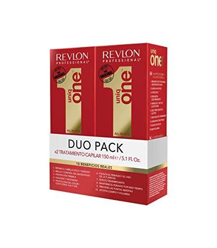 REVLON UNIQ One Original Duo Pack, Único, Estándar