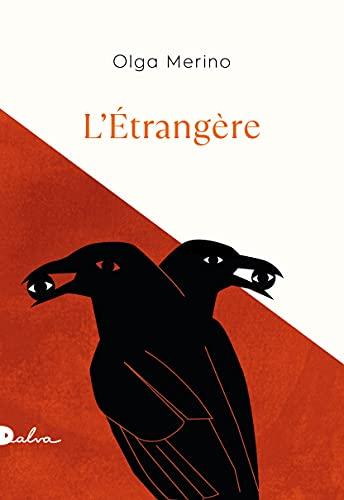 L'étrangère (LITTERATURE)