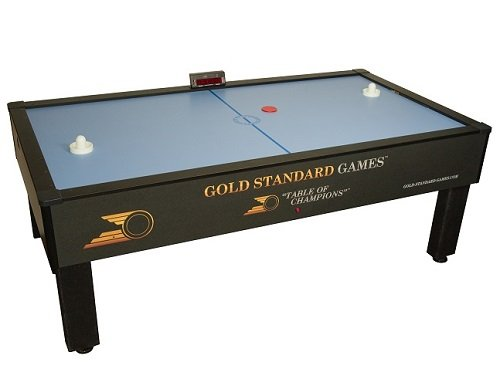 41sr 4HUdPL - 7 Best Air Hockey Tables to Create A Grand Home Gaming Room