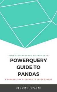 PowerQuery Guide To Pandas: A Comparative Approach to Learn Pandas