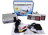 Console de jeu Mini TV familiale classique de 620 jeux, console portable Console...