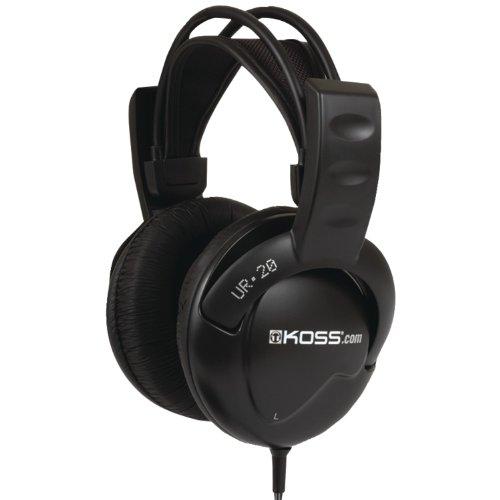 Koss T55959 On-ear Negro