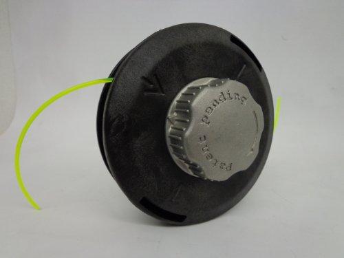 RATIOPARTS Ratio Parts Easy Load 130mm Professionale, 5m, 3,0mm, Adattatore per Filo Testa, Nero