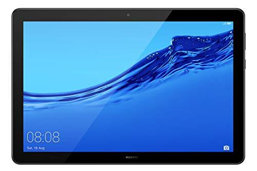 HUAWEI MediaPad T5 10 タブレット 10.1インチ Wi-Fiモデル RAM2GB/ROM16GB ブラック【日本正規代理店品】