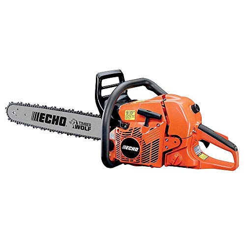Echo CS-590 Timber Wolf Chainsaw