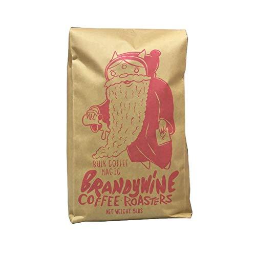 """Brandywine Coffee Roasters """"Colombia Santa Barbara Estate"""" Medium Roasted"""