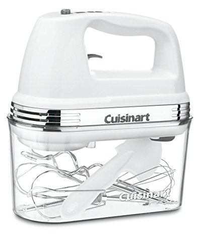 Cuisinart HM-90S Power Advantage Plus 9-Speed Handheld Mixer...