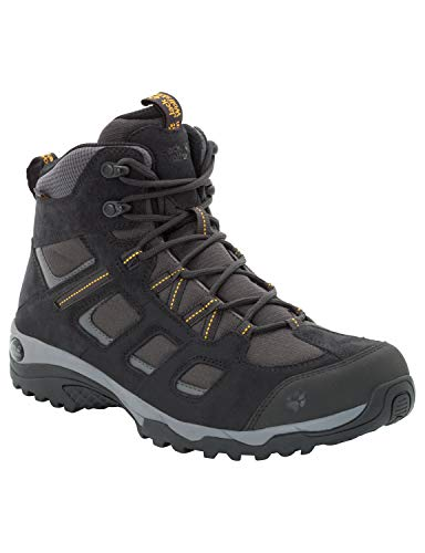 Jack Wolfskin Herren Vojo Hike 2 Texapore MID M Wasserdicht Trekking-&...