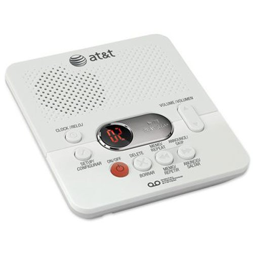 41t7VHcCceL - 7 Best Answering Machines That Ensure You Never Miss A Call