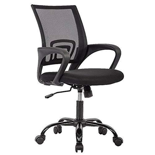 Office Chair Ergonomic Desk Chair Mesh Computer...