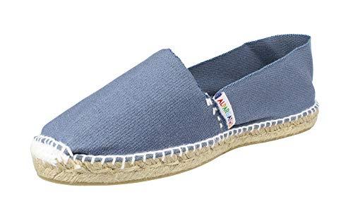 Alpargata Clásica Jeans - Talla 40
