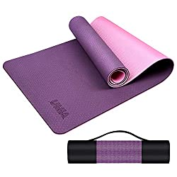 UMIA Yoga Mat for Women and Men