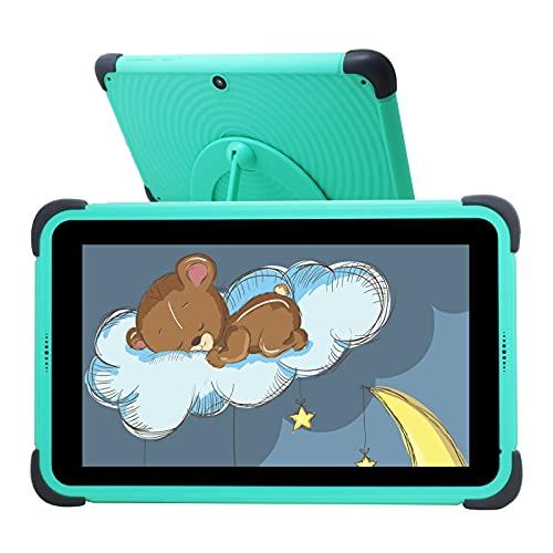 Tablet Niños de 7 Pulgadas, Tablet Niños con ROM de 32GB, IPS...