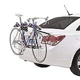 SportRack Pursuit 2 Bike Trunk Bike Rack