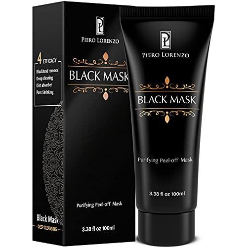 Blackhead Remover Mask 100 ML, Purifying Peel Off...