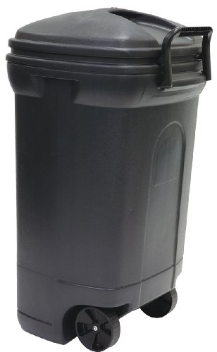 United Solutions TrashMaster 32 Gallon...