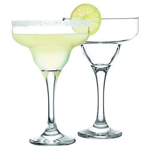 Ravenhead Entertain Set di 2da 29.5cl Bicchieri Margarita, Trasparente