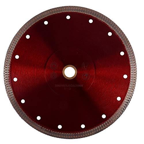 Super Thin Diamond Ceramic Saw Blade Porcelain Cutting Blade for Cutting Ceramic Or Porcelain Tile (8)