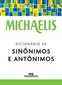 Michaelis. Thesaurus and Antonyms