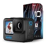 【国内正規品 2年無料保証】GoPro HERO10 Black アップグレード アクションカメラ ゴープロ 人気アクションカム 革新GP2