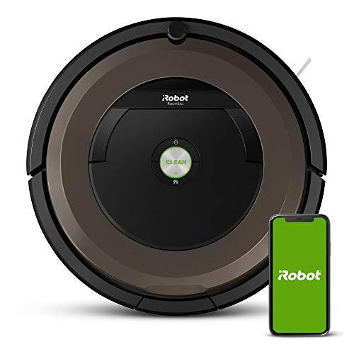 iRobot Roomba 890 Robot Vacuum- Wi-Fi...