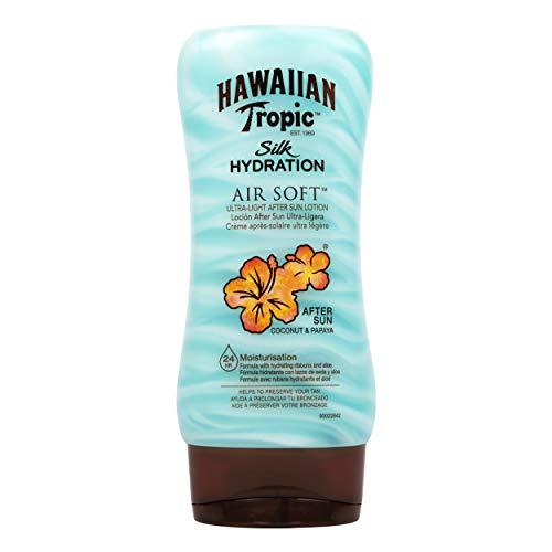 Après-soleil Hawaiian Tropic Silk Hydration Air Soft (180ml)