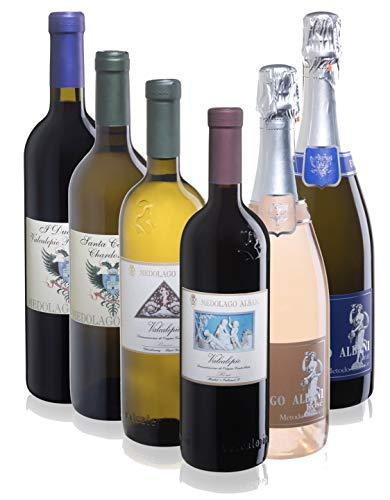 Box Mix - Medolago Abani Degustazione vino