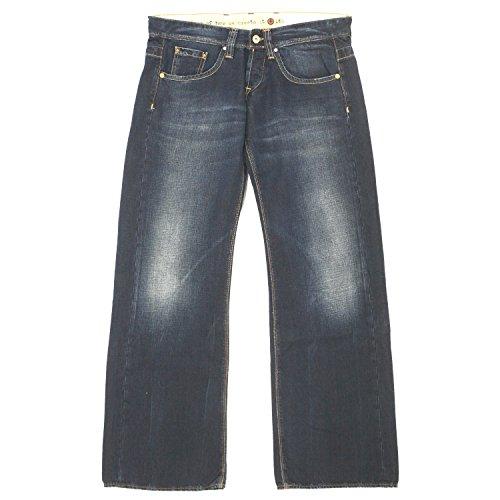 Kuyichi, Sugar, Damen Jeans Hose, Denim, darkblue Used, W 26 L 32...