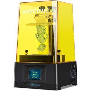 3d resin printers