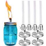 Mason Jar Tabletop...image
