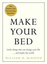 Make Your Bed  book