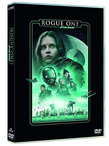 Rogue One: Una historia de Star Wars (Edición remasterizada) (DVD)