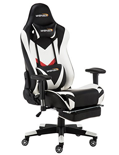 Fine Top 20 Best Gaming Chairs Under 200 In 2019 Techsiting Ncnpc Chair Design For Home Ncnpcorg