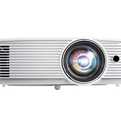 Optoma GT1080HDR Short Throw Gaming Projector   Enhanced Gaming Mode for 1080P 120Hz Gaming at 8.4ms...