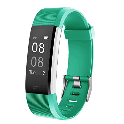 YAMAY Smartwatch Braccialetto Fitness Activity Tracker Smart Watch Android iOS Orologio...