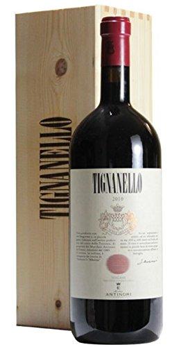 Toscana I.G.T. Tignanello Magnum 2016 Tenuta Tignanello Rosso Toscana 13,5%