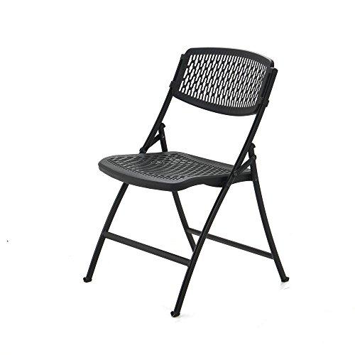 HDX 2FF004HDX Flex Folding Chair (4-Pack)