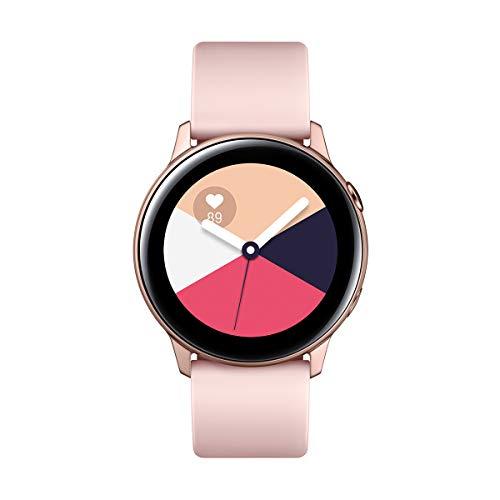 """Samsung Galaxy Watch Active – Smartwatch (1,1"""",40mm, Tizen,..."""
