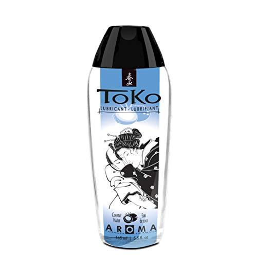 Shunga Toko Aroma Lubricant Coconut Thrills, 0.1 kg