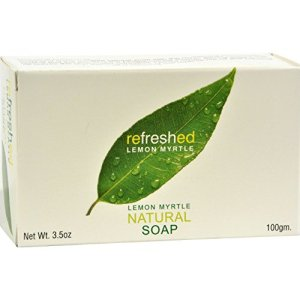 TEA TREE THERAPY Lemon Myrtle Soap Bar