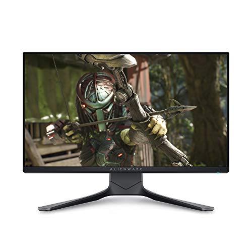 """Dell Alienware 25 Monitor - AW2521HFA - 63.5cm(25"""") Black"""